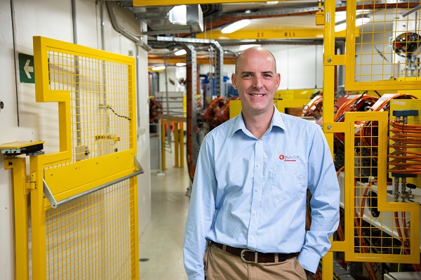 SAGE Automation-Manufacturing