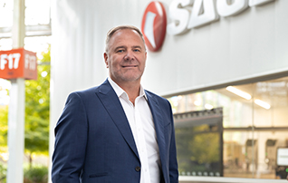 SAGE Group Managing Director and CEO Adrian Fahey appointed Chair of Control System Integrators Association