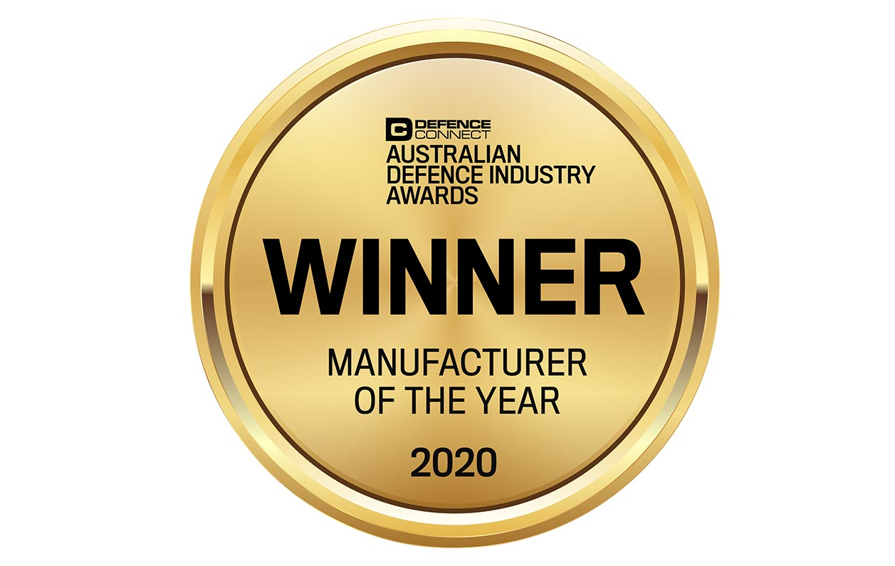 SAGE Group wins Manufacturer of the Year