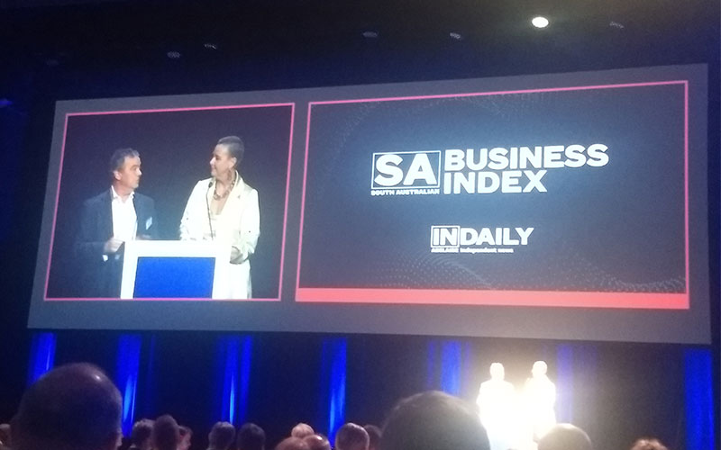 SAGE Group named among SA's top 100 most successful businesses