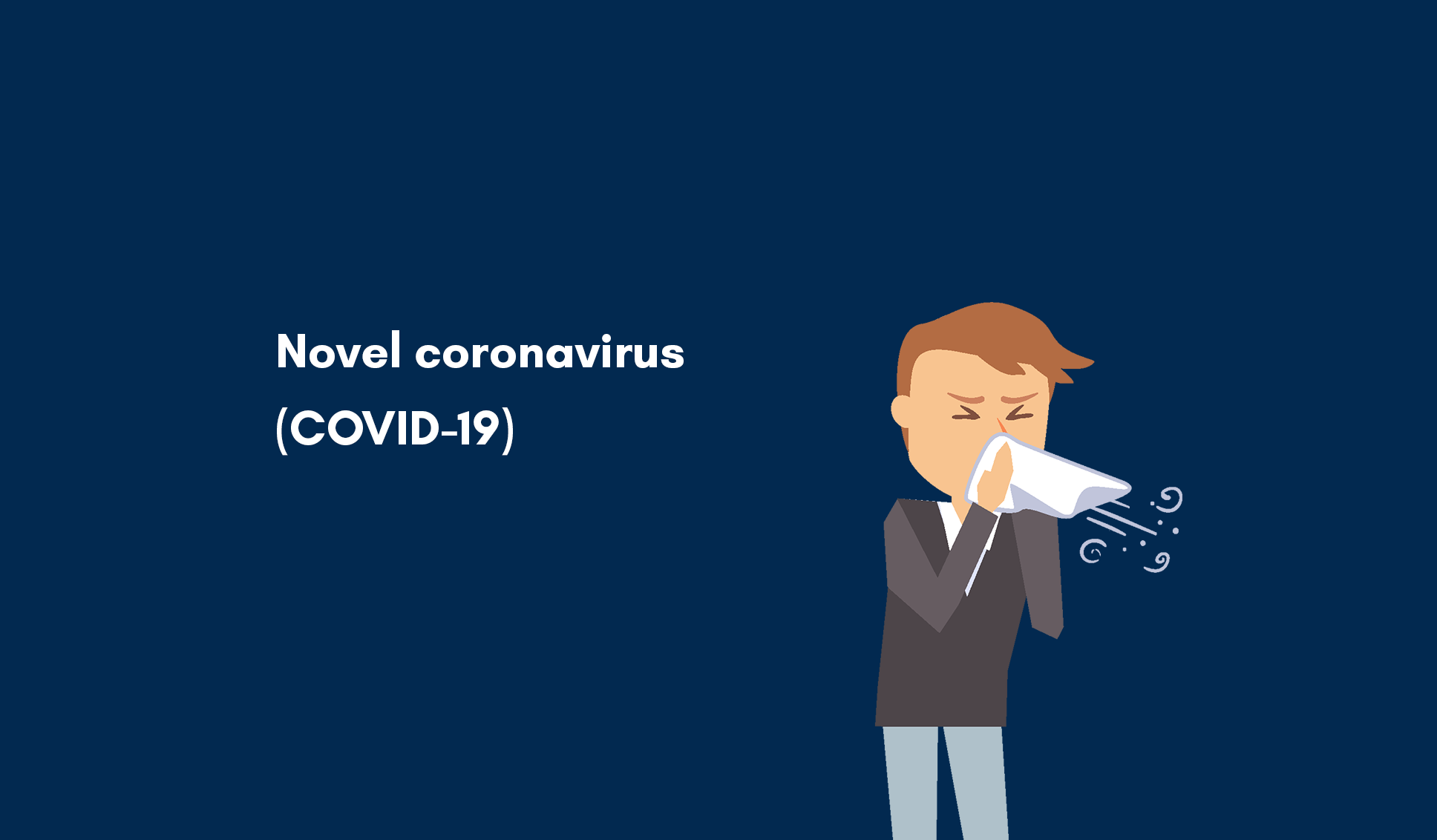 SAGE Group Response to Coronavirus COVID-19